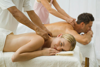 The Benefits of Massage For Stress Reduction