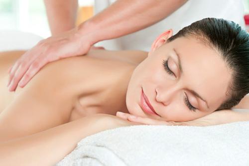 Santa Barbara Spa Bridal Packages - Massage Maintenance