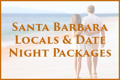 Santa Barbara Spa Packages - Locals Date Night