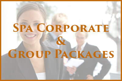 Santa Barbara Spa Packages - Corporate PAckages