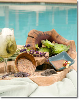 Santa Barbara Spa Seasonal Spa Packages