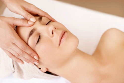 Santa Barbara Spa Bridal Packages - Head To Toe Pampering