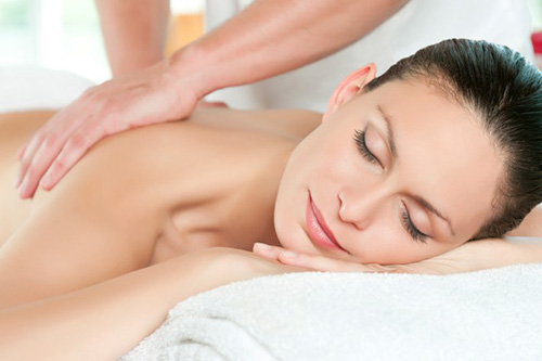 Santa Barbara Spa Bridal Packages - Massage Maintenance