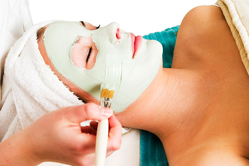 Santa Barbara Spa Bridal Packages - Mini Facial Tune up
